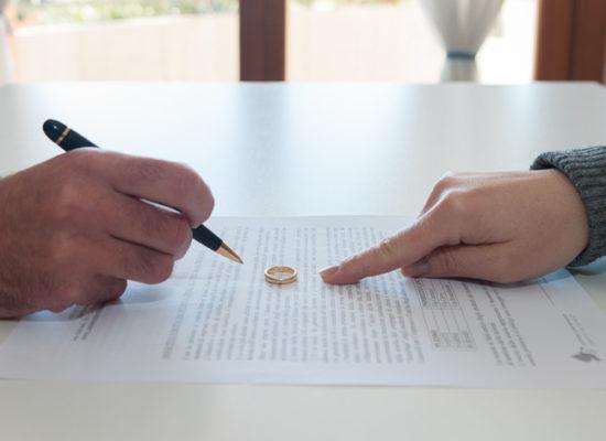 Microspie e divorzi: ecco come comportarsi