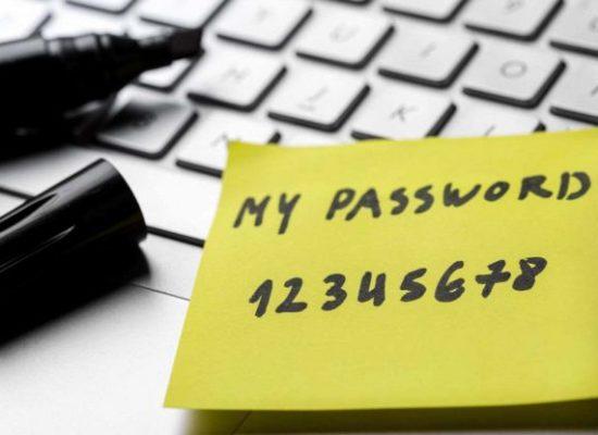 Le password più usate e i nostri consigli su come crearne una sicura