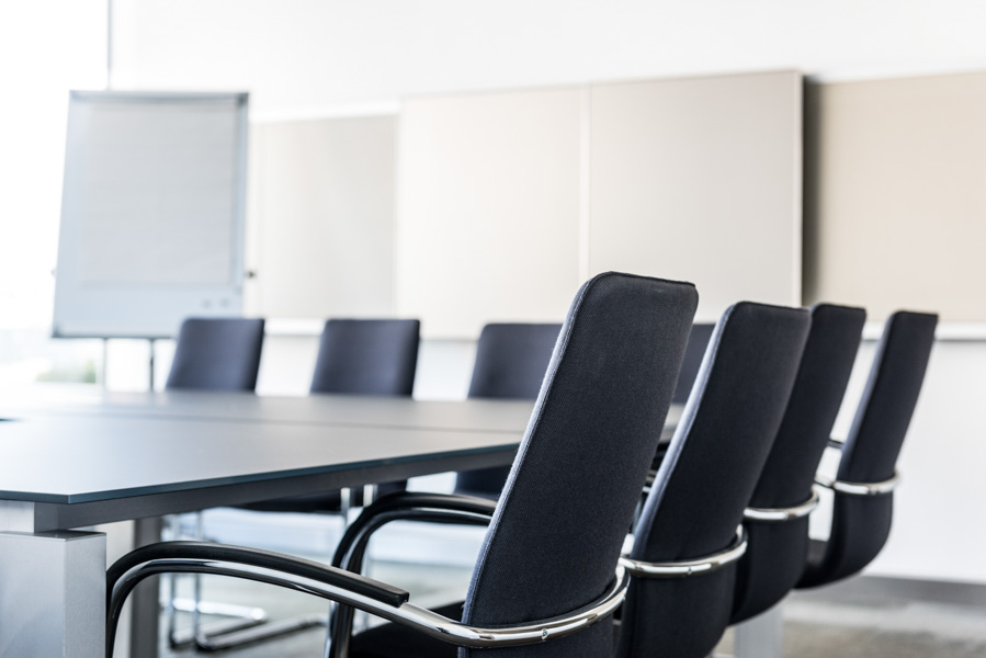 Bonifica ambientale di uffici e sale riunioni