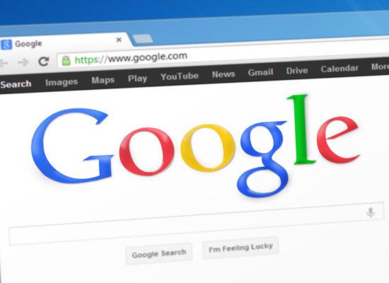 Google e l'importanza della password: sostituirla spesso per non farsi spiare