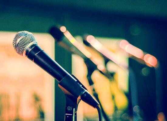 L'importanza della bonifica ambientale da microspie nel mondo dello spettacolo